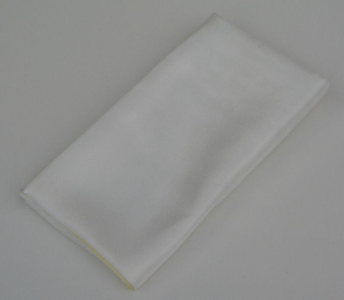 Glasfilamentgewebe 80 g / m², Leinen, Verpackungseinheit 01,05 m²