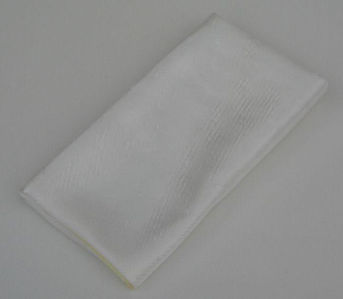 Glasfilamentgewebe 80 g / m², Leinen, Verpackungseinheit 52,50 m²